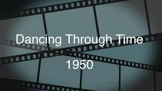CHAIR DANCE  Dancing Through Time