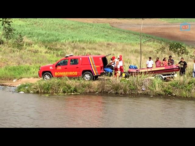 Adolescente morre afogado em Itambé