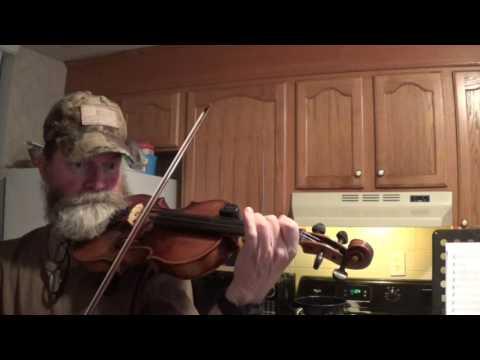Harvest Home Irish Fiddle Tune