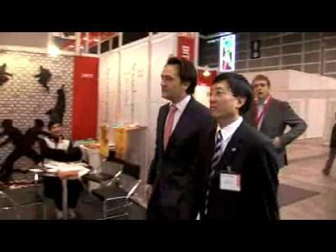 Nederlandse expansiedrift in Hongkong