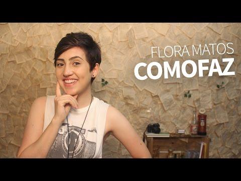 Comofaz (Flora Matos) | Joana Castanheira Cover Acústico
