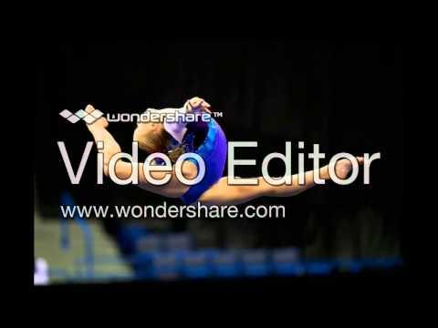 Fight Song - Long Version - Gymnastics Floor Music