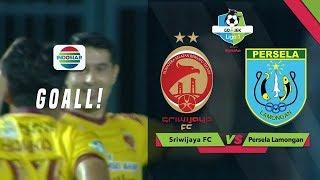 Download Video Goal Esteban Vizcarra - Sriwijaya FC (3) vs Persela Lamongan(0) | Go-Jek Liga 1 bersama Bukalapak MP3 3GP MP4
