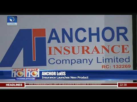 Anchor Insurance Launches Loss Of Employment Insurance Scheme