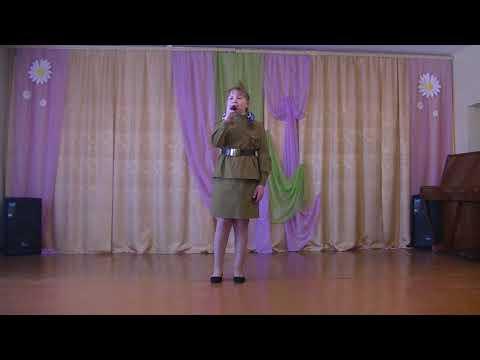 """Литвинова Татьяна """"Победная весна 45-го"""""""
