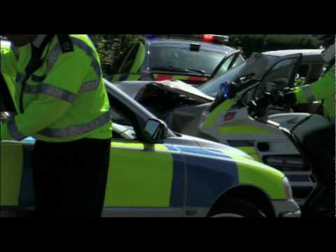 Gwent Police corporate video by p4films.wmv