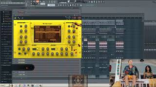 🏖 Ambiente J balvin Instrumental FLP + Mp3 🎶 REMAKE