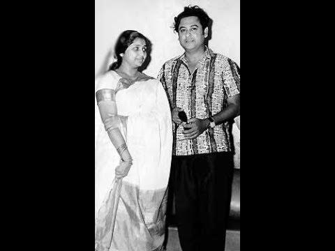 Jab Do Dil Takraen | Kishore Kumar, Asha Bhosle | Do Gulab | Bappi Lahiri | Indeevar