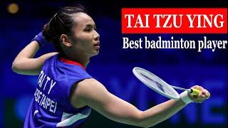 TAI Tzu Ying I Best badminton player I Women's single I 戴資穎 2020