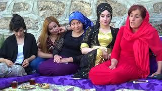 Kürt Kızı Yürek Dağlıyor Hozan Zozan Zindanime