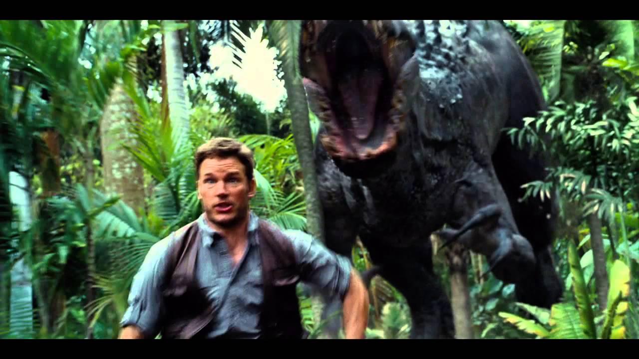 Jurassic Park | Chrism227\u0027s Blog
