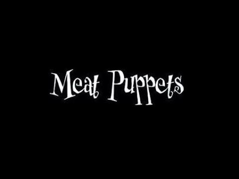 The MEAT PUPPETS Live Santa Monica French TV