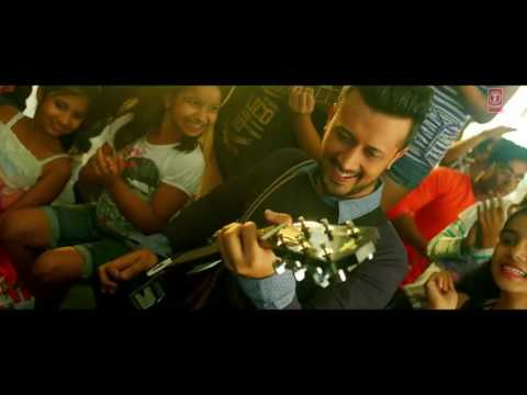 zindagi-aa-raha-hoon-main-full-video-song-atif-aslam,-tiger-shroff-t-series-youtube