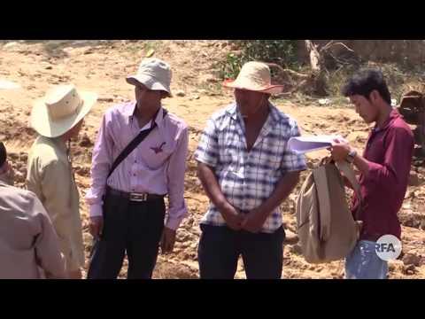 Interview With Head Commune in Pursat