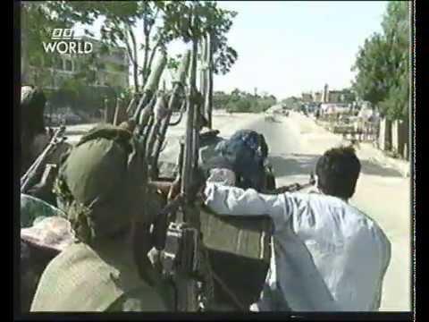 Taliban capture Mazar i Sharif (1997-1998), طالبان مزار شريف ونيول