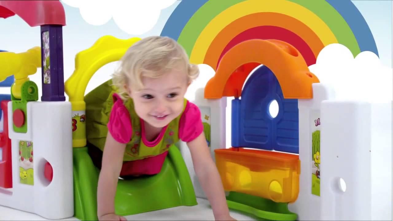 little tikes activity garden - Little Tikes Activity Garden Baby Playset