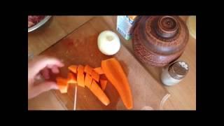 Как приготовить кролика. Кролик в духовке простой рецепт.(Как приготовить кролика. Кролик в духовке простой рецепт. Кролик, морковь,Лук, перец, соль, сливки. СМОТРИ..., 2016-09-18T08:02:56.000Z)