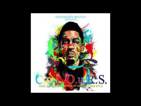 [Full Mixtape/Album] Fonzworth Bentley - C.O.L.O.U.R.S (ft. Andre 3000, Lil Wayne, UGK, Faith Evans)