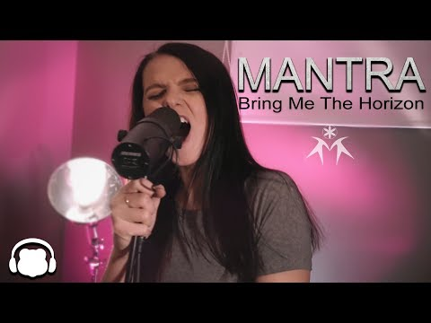 MANTRA - Bring Me The Horizon (Cover by BearPhonic Studios)