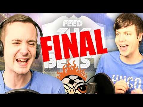 THE FEED THE BEAST FINAL IS HERE!