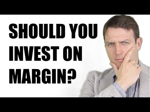 RETIRE 6 YEARS EARLIER BY INVESTING ON MARGIN