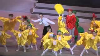 Театр танца 'Мегаполис' - 'Берегись автомобиля!'