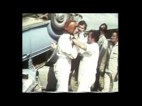 Stunt Show - Mystery Creek, Hamilton, 1978