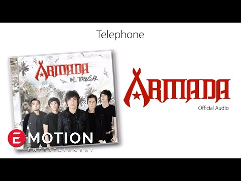 Armada - Telephone (Official Audio)