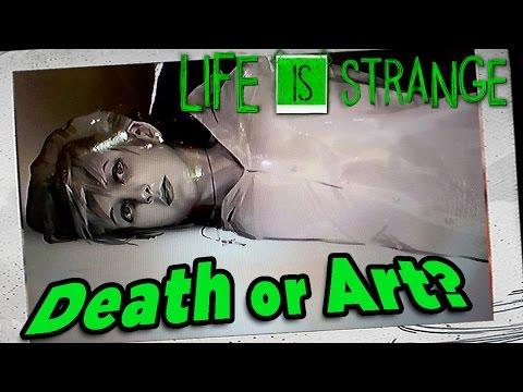 Life Is Strange - Dark Room Horrors EXPOSED! (Part 8)