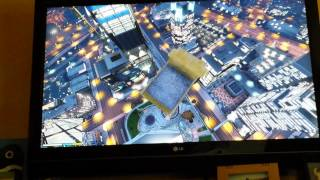 GTA5 dumptruck jump