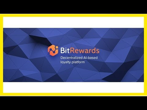 仮想通貨BitRewards(XBR)