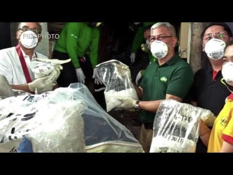 PNP, other law enforcement agencies ordered to help PDEA in drug war
