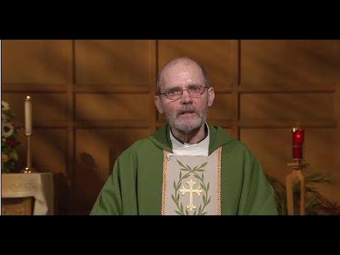 Catholic Mass Today   Daily TV Mass (Thursday October 24 2019)