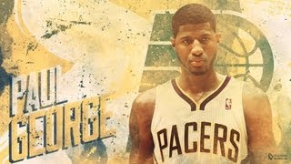 """Paul George """"Its My Time"""" [ ᴴᴰ ]"""