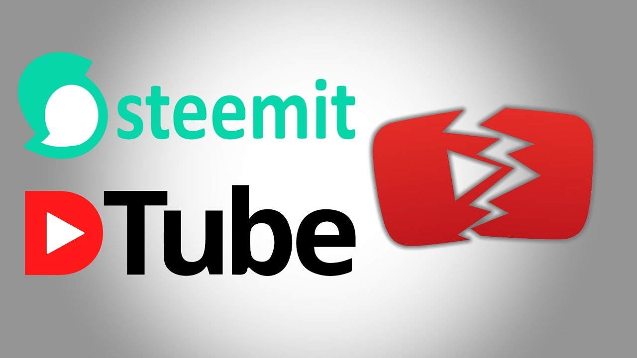 Wtf Is D Tube Steemit Why You Should Care Youtube