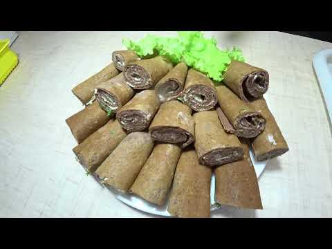 Новогодний стол 2020 за 2500 руб.! 12 блюд ...с пошаговым приготовлением праздничного меню!