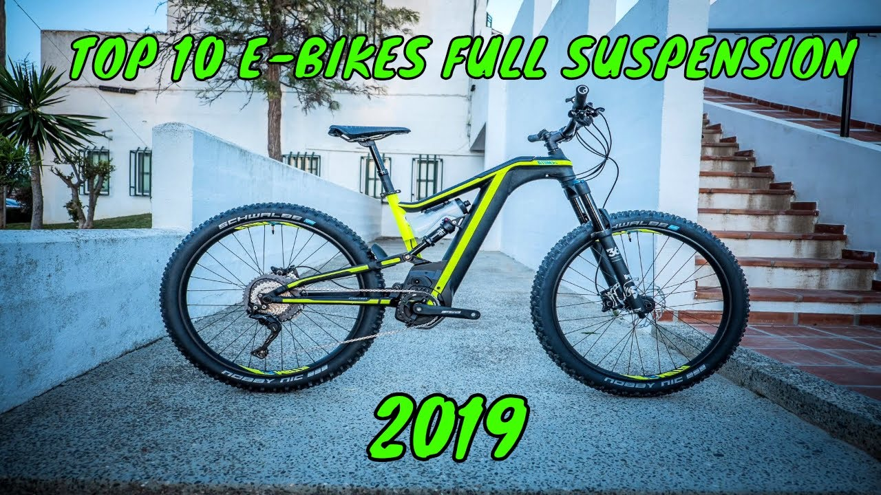 top 10 best electric bikes 2019 youtube. Black Bedroom Furniture Sets. Home Design Ideas