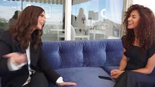 My Q&A With Emily Ratajkowski | Sarah Angius