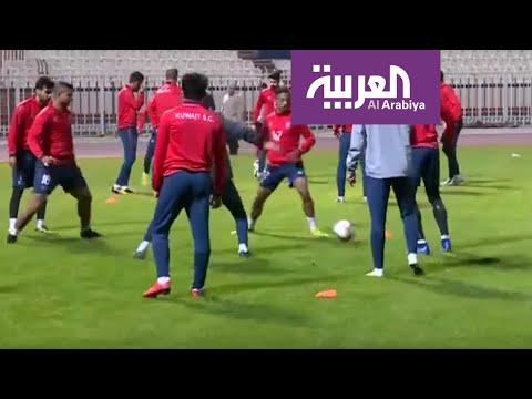 تساؤلات.. حول معاناة الأندية الكويتية خارجياً  - نشر قبل 2 ساعة