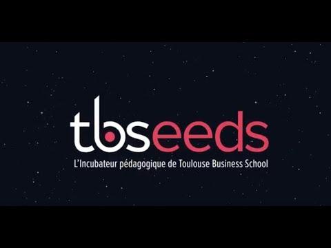 TBSeeds, l'incubateur pédagogique - Promo 2017