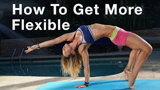 How To Get More Flexible Coffee Talk and Weekly ZGYM Workouts