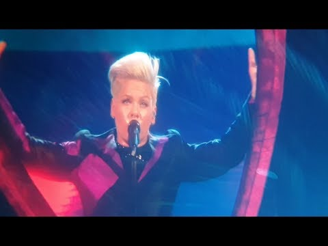 PART 1, PINK CONCERT, CARDIFF ☆20.6.19☆