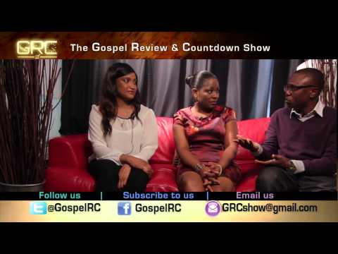 GRC interviews Laura Oloyede