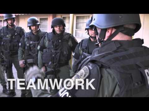 CVPD Recruiting Video Final