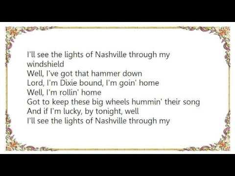 Gene Watson - Back In The Fire Lyrics | MetroLyrics