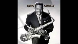 Sweet Inspiration - KING CURTIS
