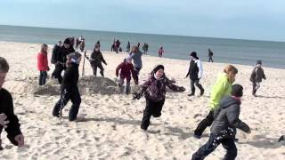 Trailer Klassenfahrt Sylt 2012