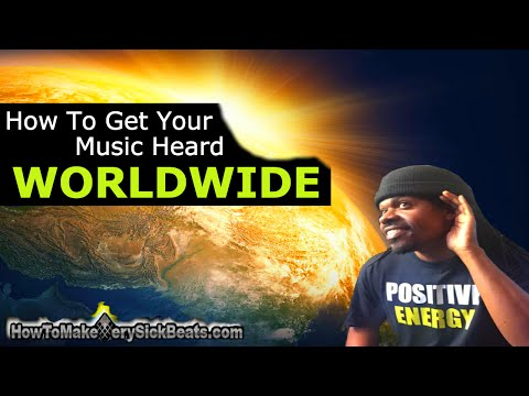 Get Your Music Noticed | Beatmakers