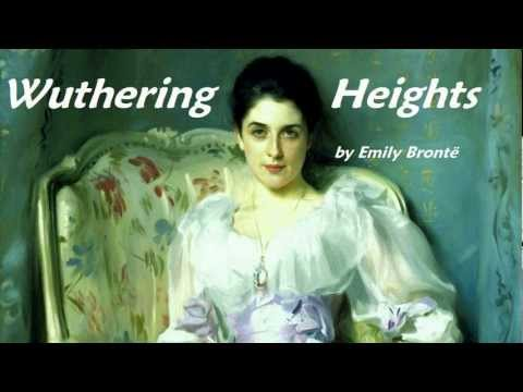 Wuthering Heights (dramatic reading) - Emily BRONTË - Full ...