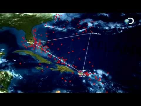The Bermuda Triangle | Curiosity: The Devil's Triangle